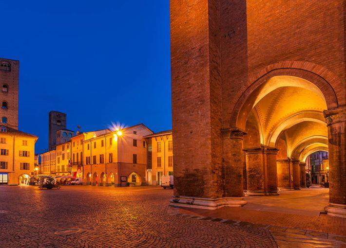 Contatti, Albergo San Lorenzo